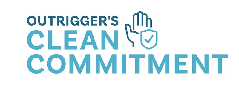 Outrigger's Clean Commitment