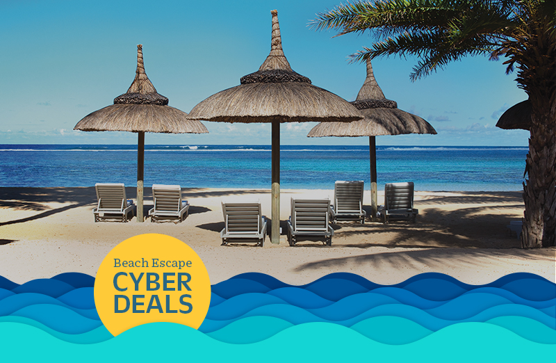 Cyber Deals | Outrigger Hotels & Resorts
