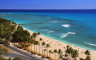 DISCOVERY loyalty experience - Outrigger Waikiki Beach Resort