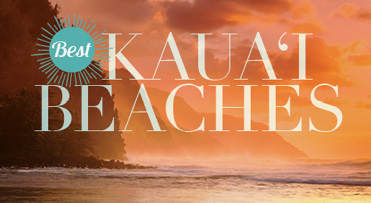 Best Kauai Beaches