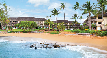 Lae Nani Resort Kauai by Outrigger