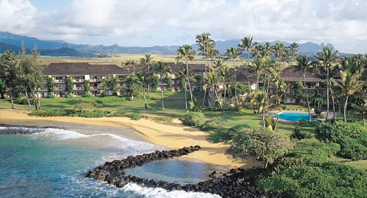 Lae Nani Resort Kauai by Outrigger®