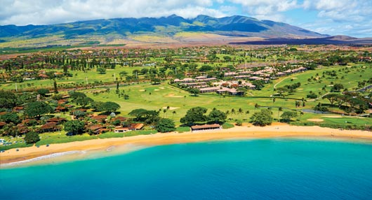 Kaanapali Maui at the Eldorado by Outrigger®
