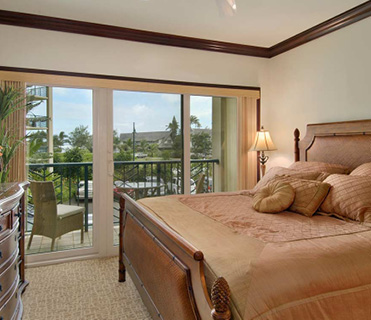 1 Bedroom Garden View at Waipouli Beach Resort Kauai by Outrigger