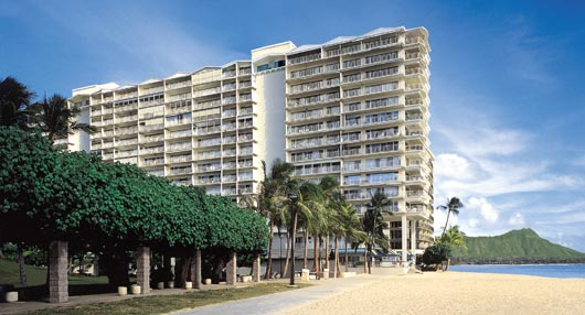 Waikiki Shore by Outrigger®