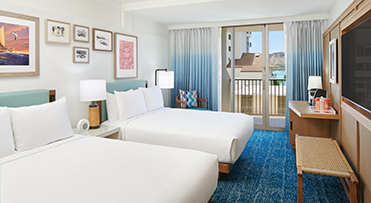 Club Diamond Head Ocean View - Outrigger Reef Waikiki Beach Resort