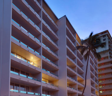 Regency on Beachwalk Waikiki by Outrigger - Oahu, Hawaii